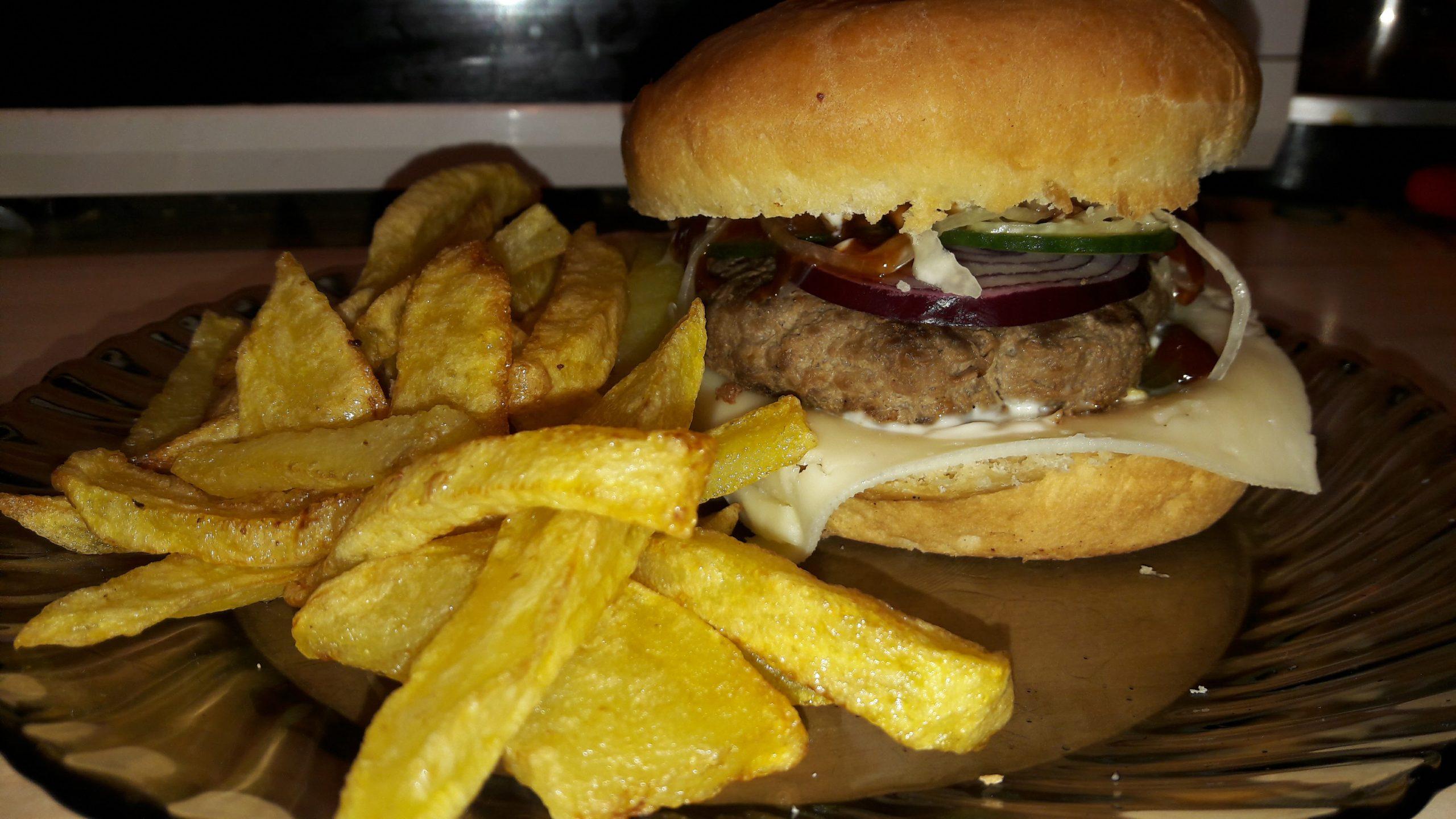 hamburger huspogacsa